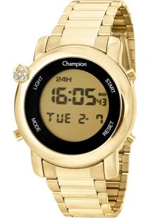 Relógio Champion Digital Ch48126G
