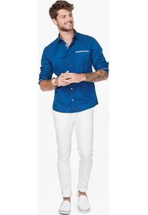 80e89041b3f78 Camisa Enfim Malwee masculina | Shoes4you