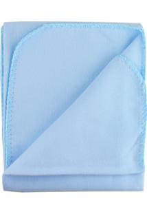 Cobertor Incomfral Algodão 90 X 1,10Cm - Unissex