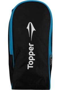 Porta-Chuteira Topper Training Boot - Unissex