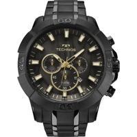 E Clock. Relógio Technos Masculino Legacy ... 923cb90f47