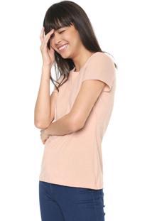 Camiseta Malwee Lisa Rosa
