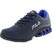 ad50425a39 Tênis Para Meninos Azul Marinho Fila infantil | Shoes4you