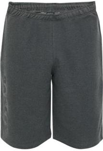 Bermuda Walk Oakley Crossrange Dry Short - Masculino-Preto
