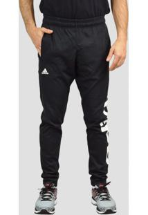 Calça Adidas Essential Linear Tapered Sj