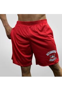 Short Dry Fit Metamorfose Brasil Athletic