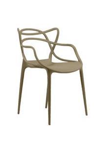 Cadeira Byartdesign Mix Nude