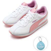 ca984a1eba Tênis Para Meninas Puma Rosa infantil | Shoes4you