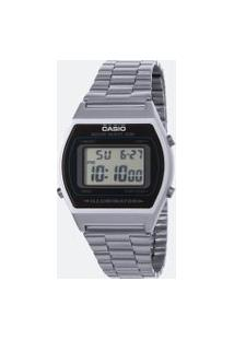 Relógio Unissex Casio B640Wd-1Avdf Digital 5Atm | Casio | U