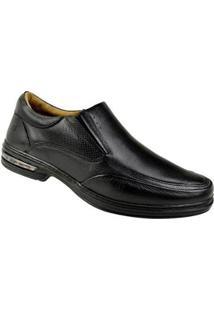 Sapato Social Couro Rafarillo Masculino - Masculino