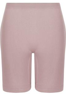 Shorts Feminino Loba Sem Costura Lupo