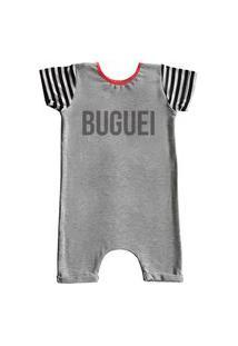Pijama Curto Comfy Buguei