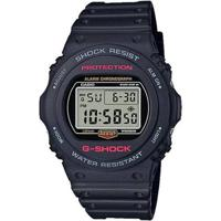 4b4c9780752 Relógio Casio G-Shock Masculino - Masculino-Preto