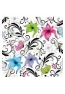 Papel De Parede Adesivo - Flores - 047Ppt