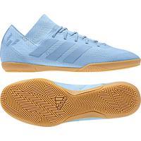 256be87618 Chuteira Futsal Adidas Nemeziz Messi Tan 18 3 In - Unissex