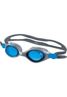 02f09d30e Óculos De Natação Vyper Prata Azul - Speedo