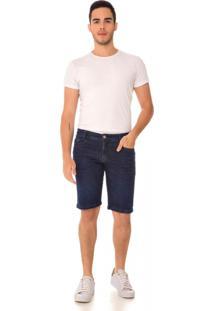 Bermuda Jeans Express Kinder Azul - Kanui