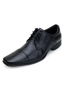 Sapato Social Rafarillo Rf21-3400 Preto