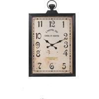 e5585e808b0 Maria Pia Casa. Relógio Decorativo De Parede Hotel