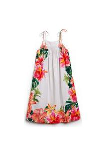Vestido Bali Est Bali Fundo Off