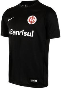 Camisa Nike Internacional Iii 2019/20 Torcedor Pro Infantil