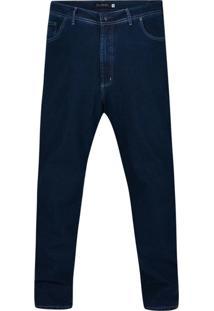 Calça Jeans Plus Size Índigo Guide