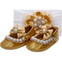 4a79624e6 Sapatos Para Meninas Perola infantil | Shoes4you
