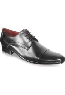 Sapato Albanese Black Tie - Masculino