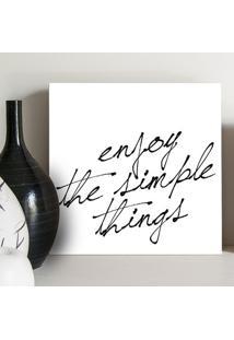 Quadro - Simple Things