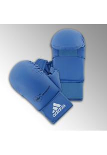 Luva Adidas Karate Wkf - Unissex