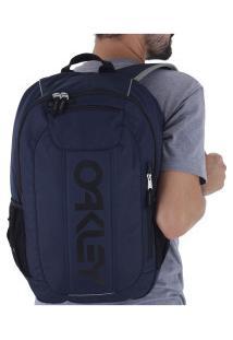 fca162b3e729c Mochila Oakley Enduro 3.0 - 20 Litros - Azul Escuro