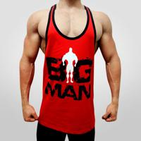 4c93381823 Camiseta Regata Super Cavada Metamorfose Brasil Big Man