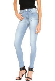 195c1ae74 Dafiti Sports. Calça Jeans Colcci Skinny Power ...
