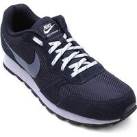 04473b44d6e Netshoes. Tênis Nike Md Runner Masculino ...