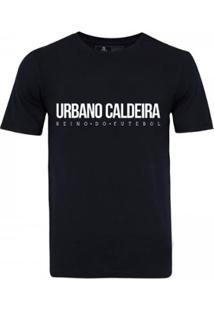 Camiseta Zé Carretilha Santos Urbano Caldeira Masculina - Unissex