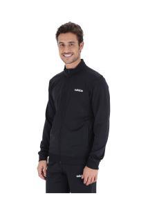 Agasalho Adidas Mts Basics - Masculino - Preto