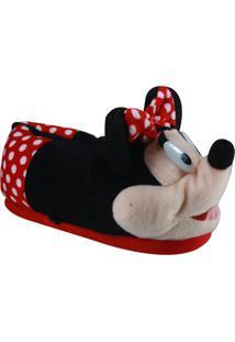 Pantufa Ricsen Minnie 3D