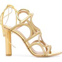 f9debe4de40b3 Sapato Com Salto Salvatore Ferragamo feminino   Shoes4you