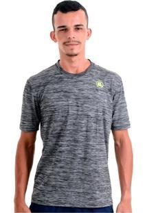 Camisa Esporte Legal Plank Tamanho Especial