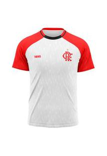 Camisa Flamengo Infantil Wince Braziline 6 Anos