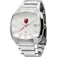 Netshoes. Relógio Flamengo Masculino - Masculino c0088a18b4