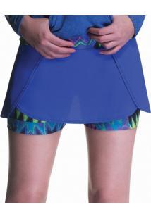 Short Saia Azul Marcyn | 506.812