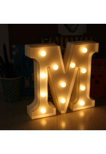 Luminoso M