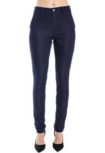 Calça Jeans Alfaiataria Cantão 46