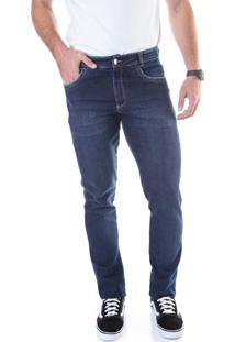 Calça 2235 Jeans Slim Traymon Azul
