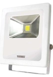 Refletor Para Lâmpada Tr Led 50W 6500K Branco Taschibra
