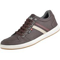 c4d62be379b Kanui. Tênis Sapatenis Cr Shoes Com Elástico Leve Lançamento Café
