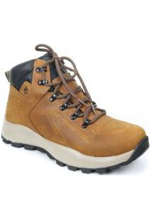 Bota Macboot Adventure Cano Alto
