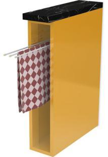 Módulo De Cozinha Foggia Amarelo