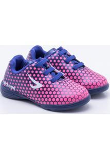 Chuteira Futsal Infantil Ortopé Masculino - Masculino 3387c39ec564c